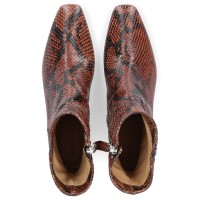 Pomme D`OR Ankle Boots Brown 6982A MIINIVV